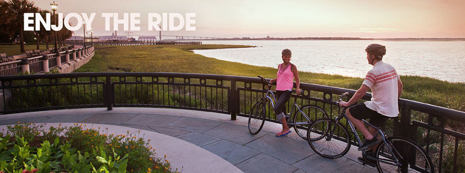 Hybrid Bikes 01