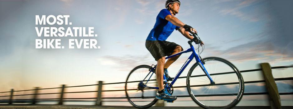 Hybrid Bikes 02