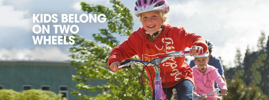 Slide 12 - Kids Bikes